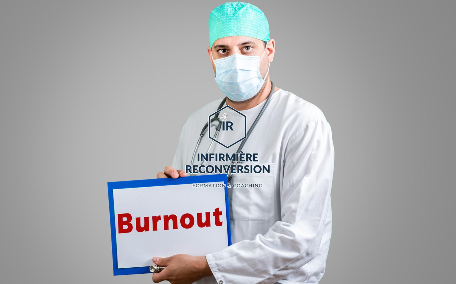 Burn out infirmier : 5 solutions pour s'en sortir