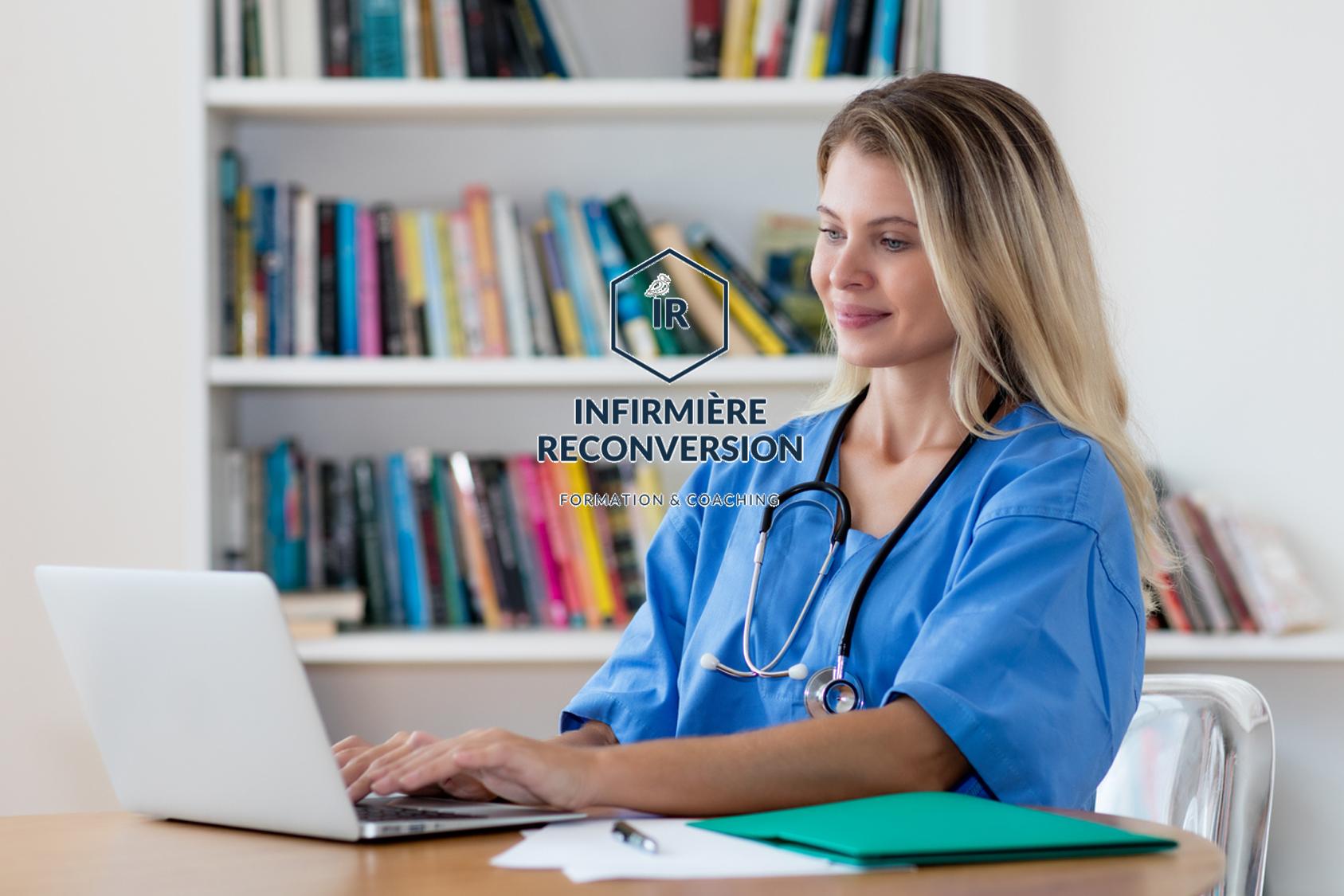 Spécialisation après infirmière : le Master Management et Qualité des Soins