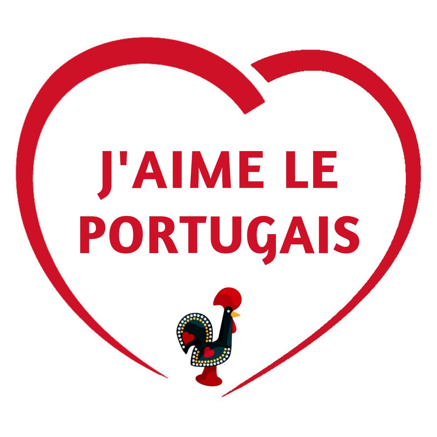 J'aime le portugais