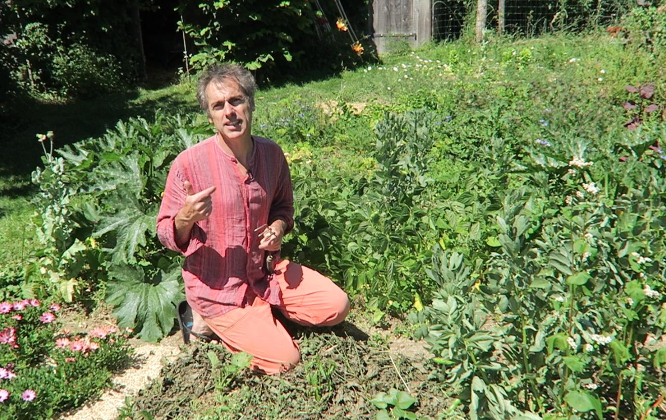 3 Nouveaux programmes pour Jardiner Heureux