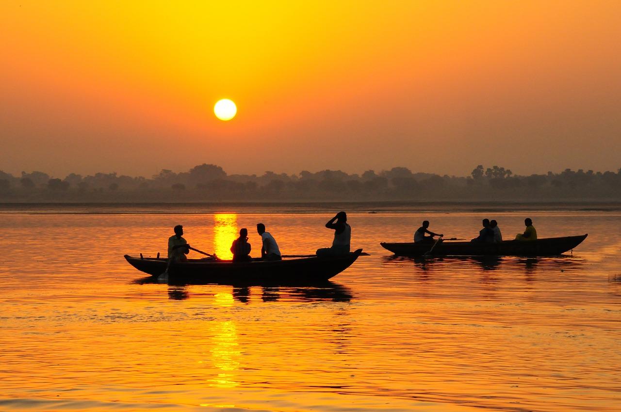 4 leçons de vie de mère INDIA ( voyage en inde )