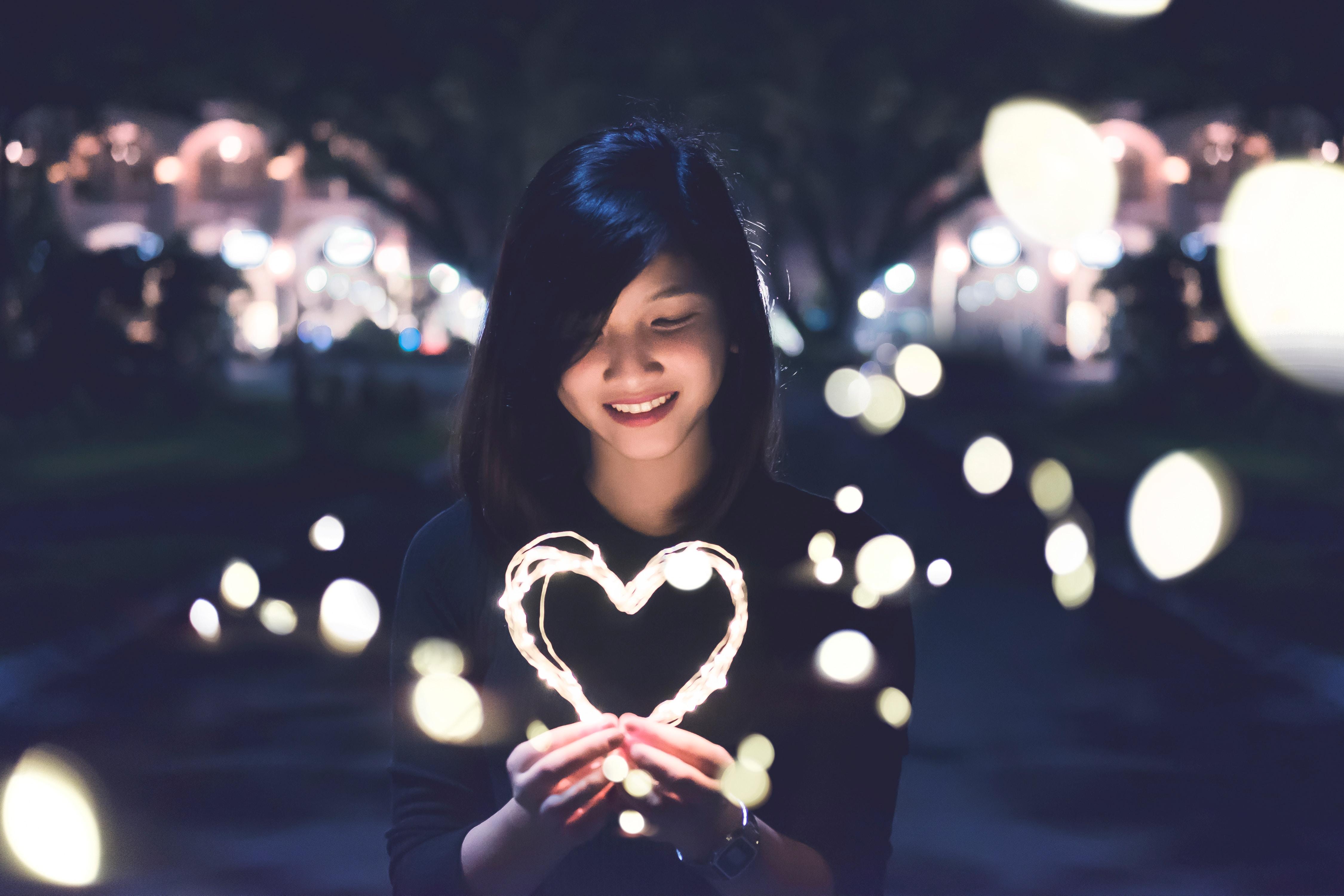 Comment apprendre à s'aimer