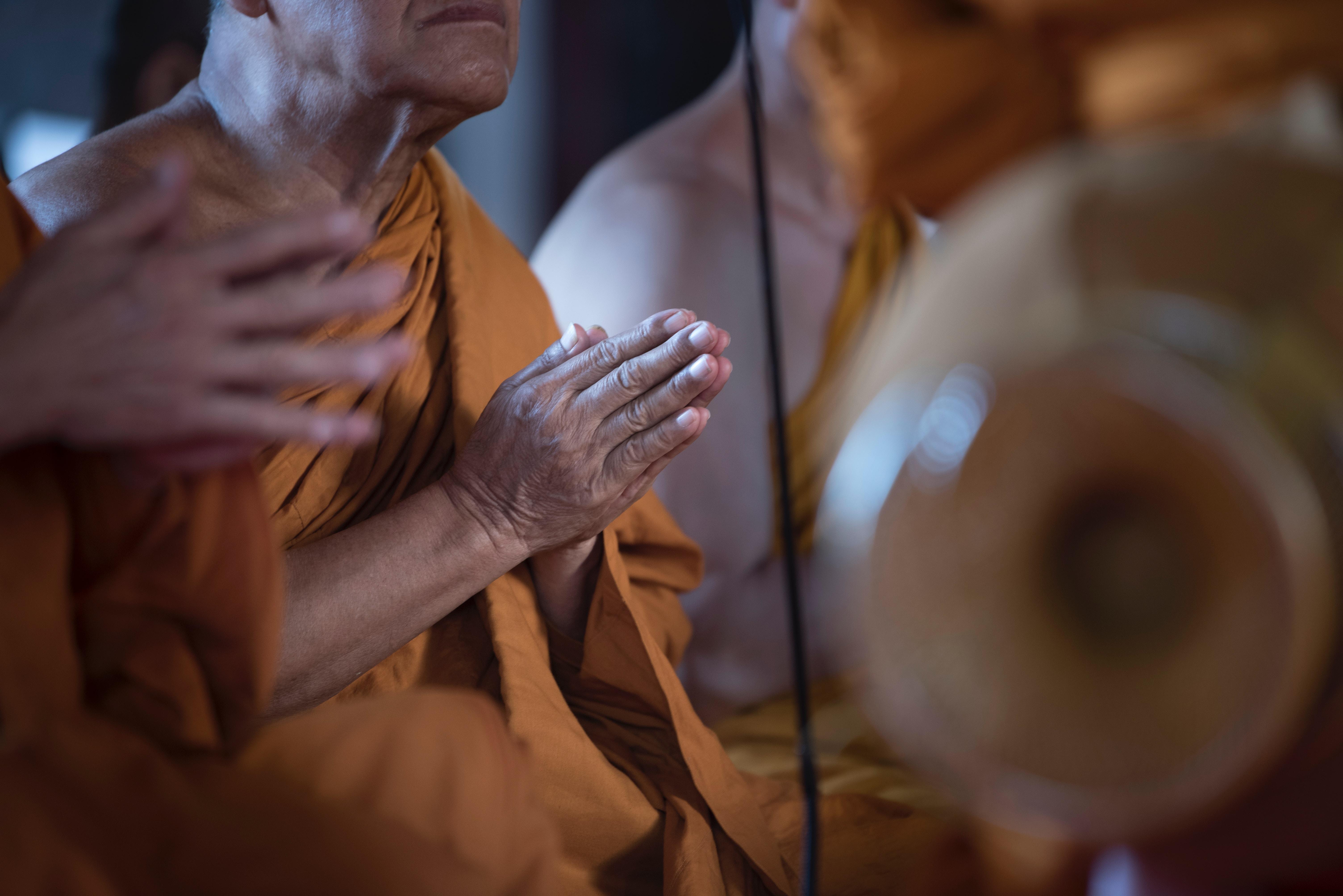 Musique de méditation OM en 432 HZ (om chanting meditation ...
