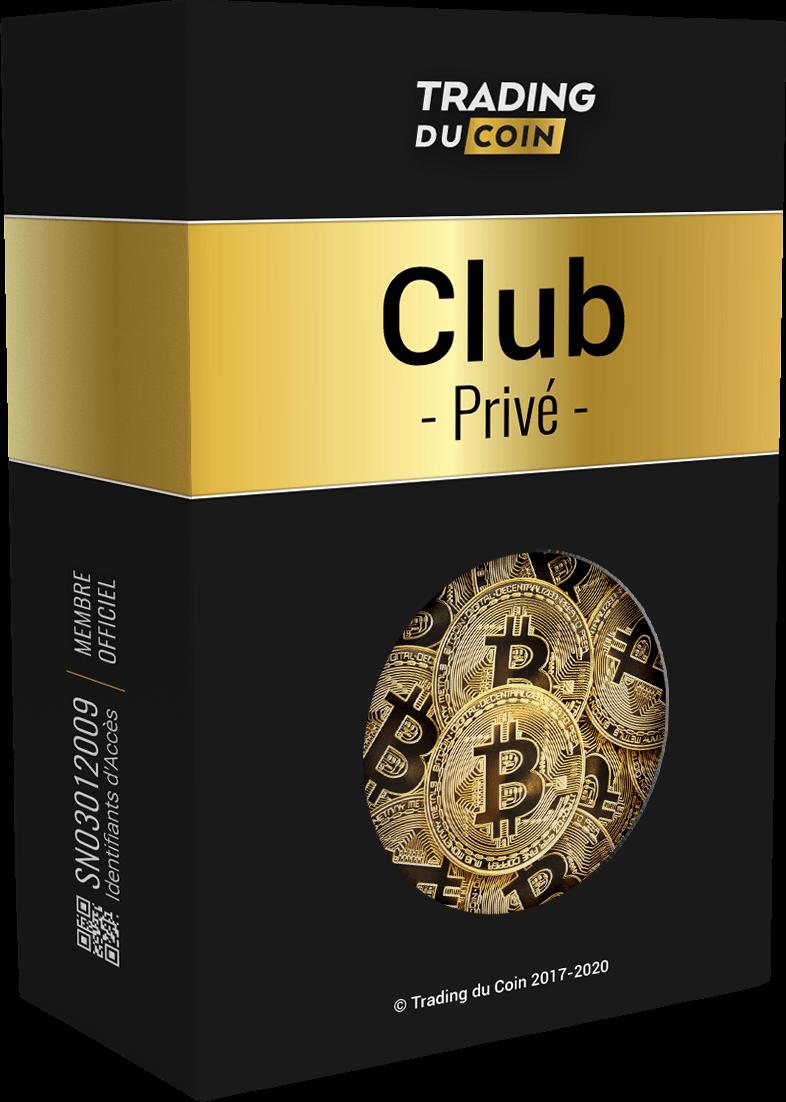Trading cryptomonnaies