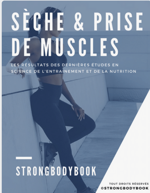 Mon corps, mon capital ! Partie 1 du Strong Body Book de Karoline.Ro