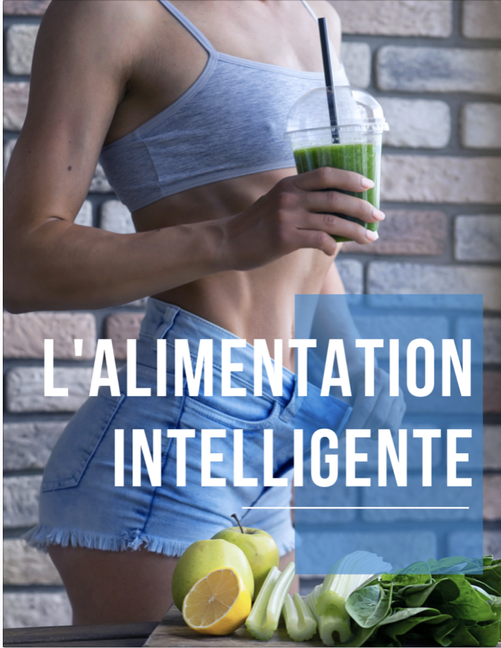 L'alimentation intelligente ! Partie 2 du Strong Body Book de Karoline.Ro