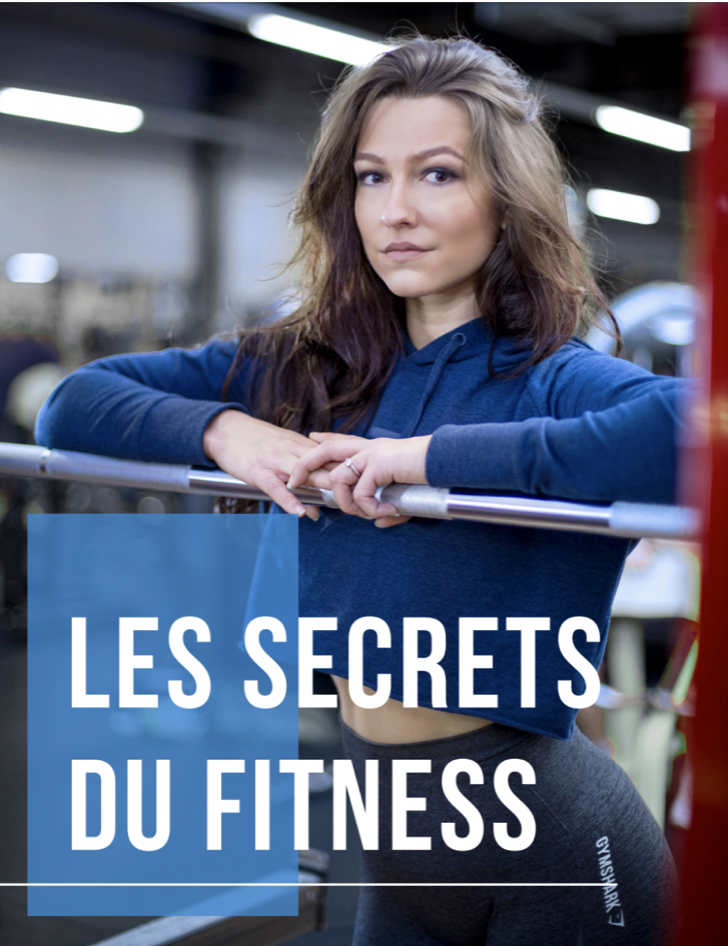 Les Secret du Fitness ! Partie 3 du Strong Body Book de Karoline.Ro