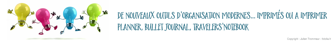 Blog - Editions Je m'organise