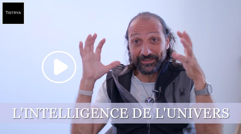 NASSIM HARAMEIN : L'INTELLIGENCE DE L'UNIVERS