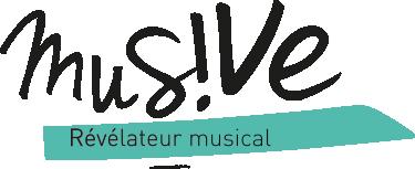 MUSIVE - révélateur musical