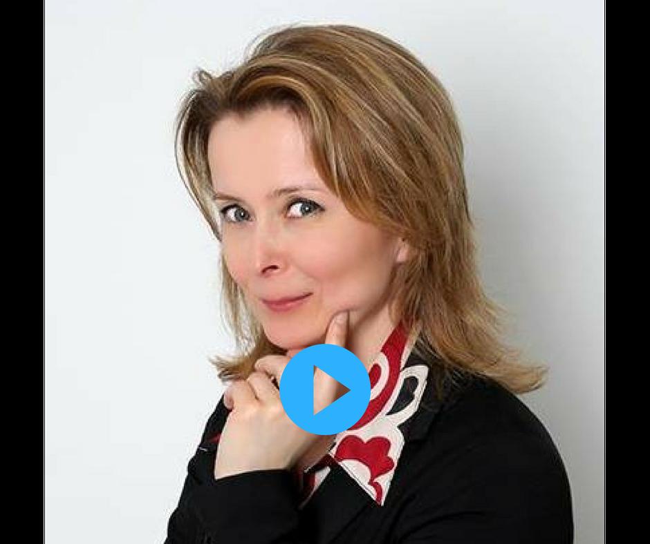 Chantal Gignac - Ma voie Intérieure