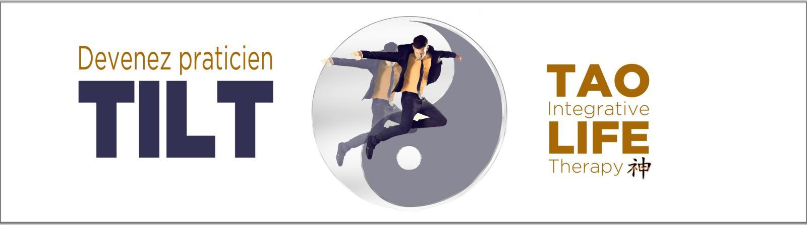 Formations professionnelles TILT Fabien malgrand Tao Integrative Life Therapy
