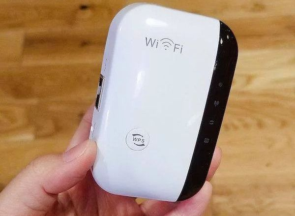 Wifi Magic Booster