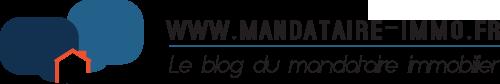 Visitez le Blog : mandataire-immo