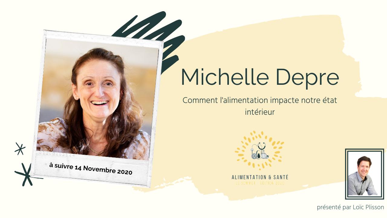 Michele DEPRE