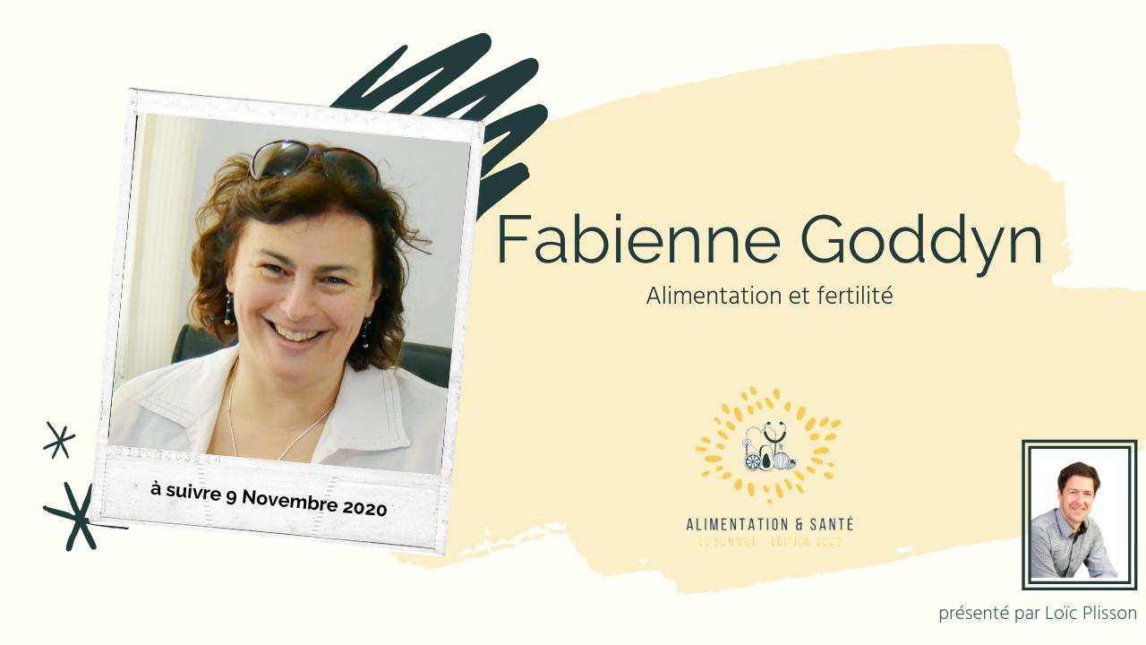 Fabienne GODDYN