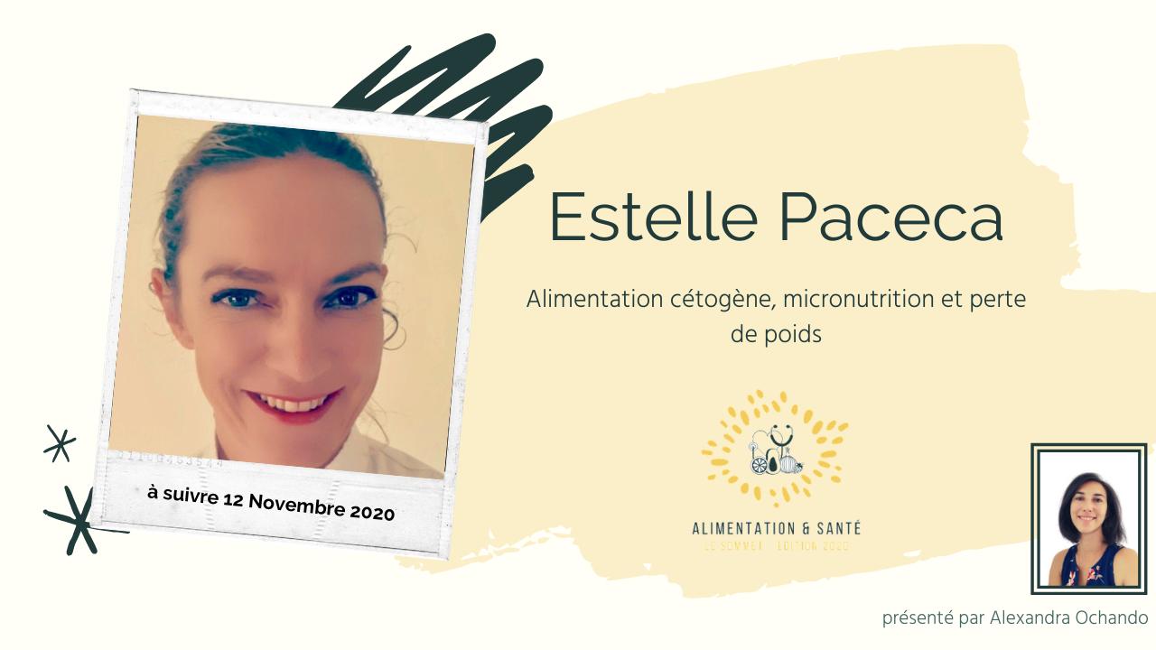 Estelle PACECA