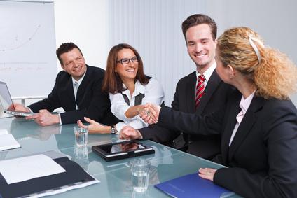 Manager: expérimentez les effets de la confiance