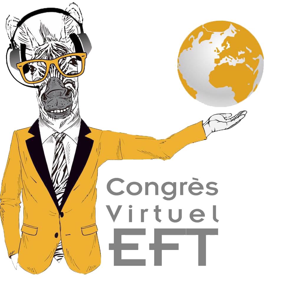 Charly le Zèbre | Vottre majordome du Congrès Virtuel EFT