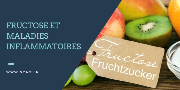 Fructose et maladies inflammatoires