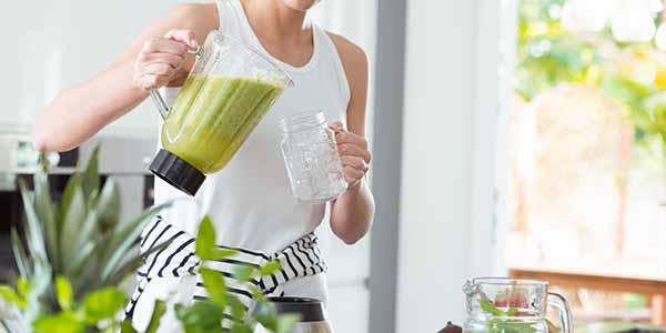 Perdre du poids sainement grâce aux aliments brûle-graisses