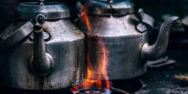 Quelle est l'influence de la cuisson sur les aliments ?
