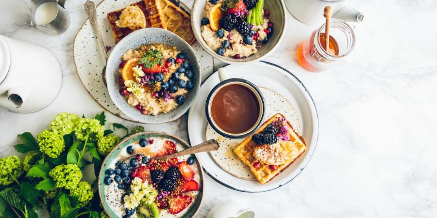 Comment bien répartir ses aliments dans la journée?
