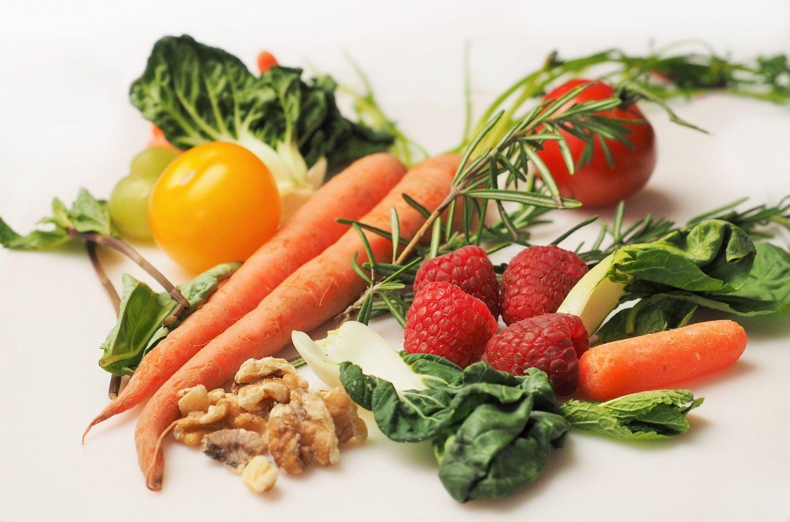 «  Comment retrouver la forme et rester en bonne santé ; 11 raisons d'incorporer plus de légumes dans sa cuisine  »