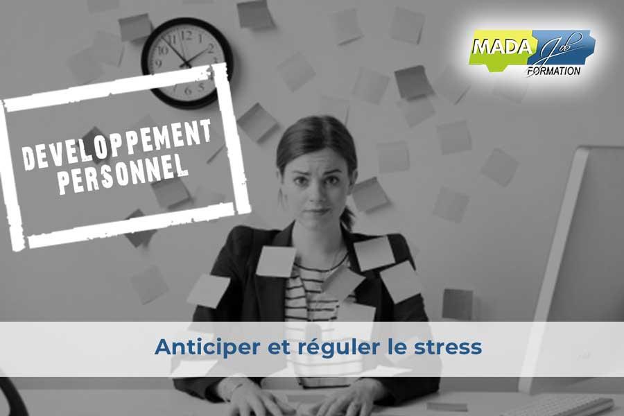 La gestion du stress, pour quoi faire ?