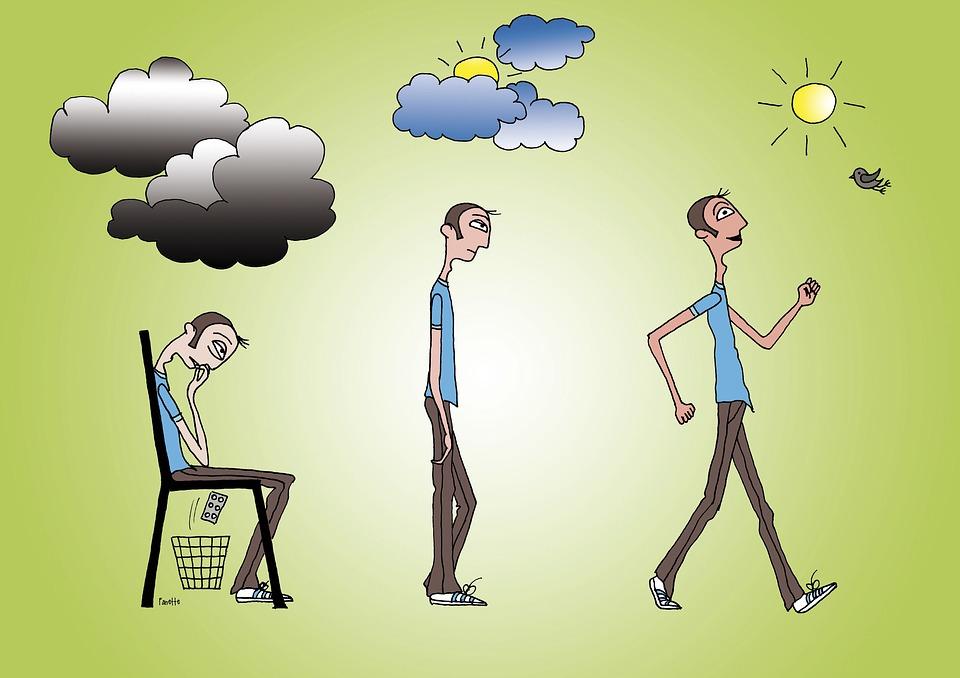 L'éveil mène à la guérison ! Un nouveau nom de site  : www.eveiletguérison.com