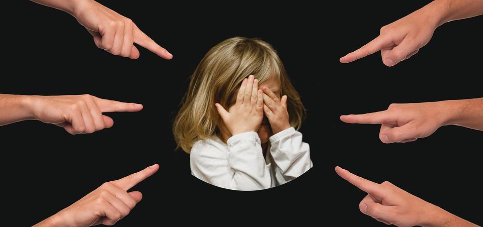 Guérir la blessure d'Humiliation ou comment sortir de la honte et de la culpabilité ?