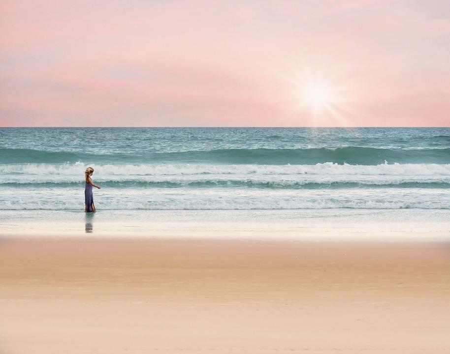 Que faire quand les vacances nous confrontent à l'angoisse du vide ?