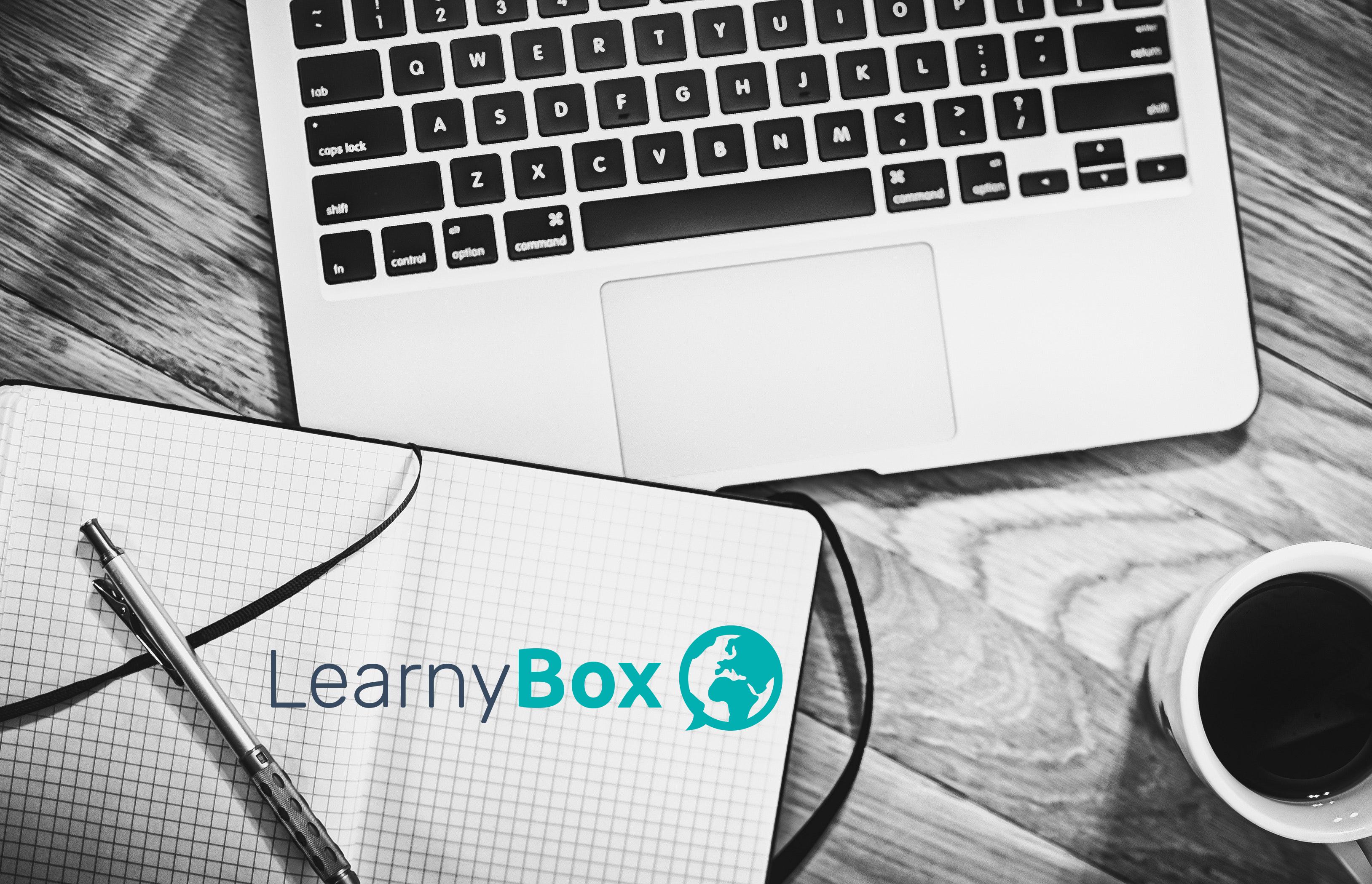 Créer son blog facilement grâce à LearnyBox