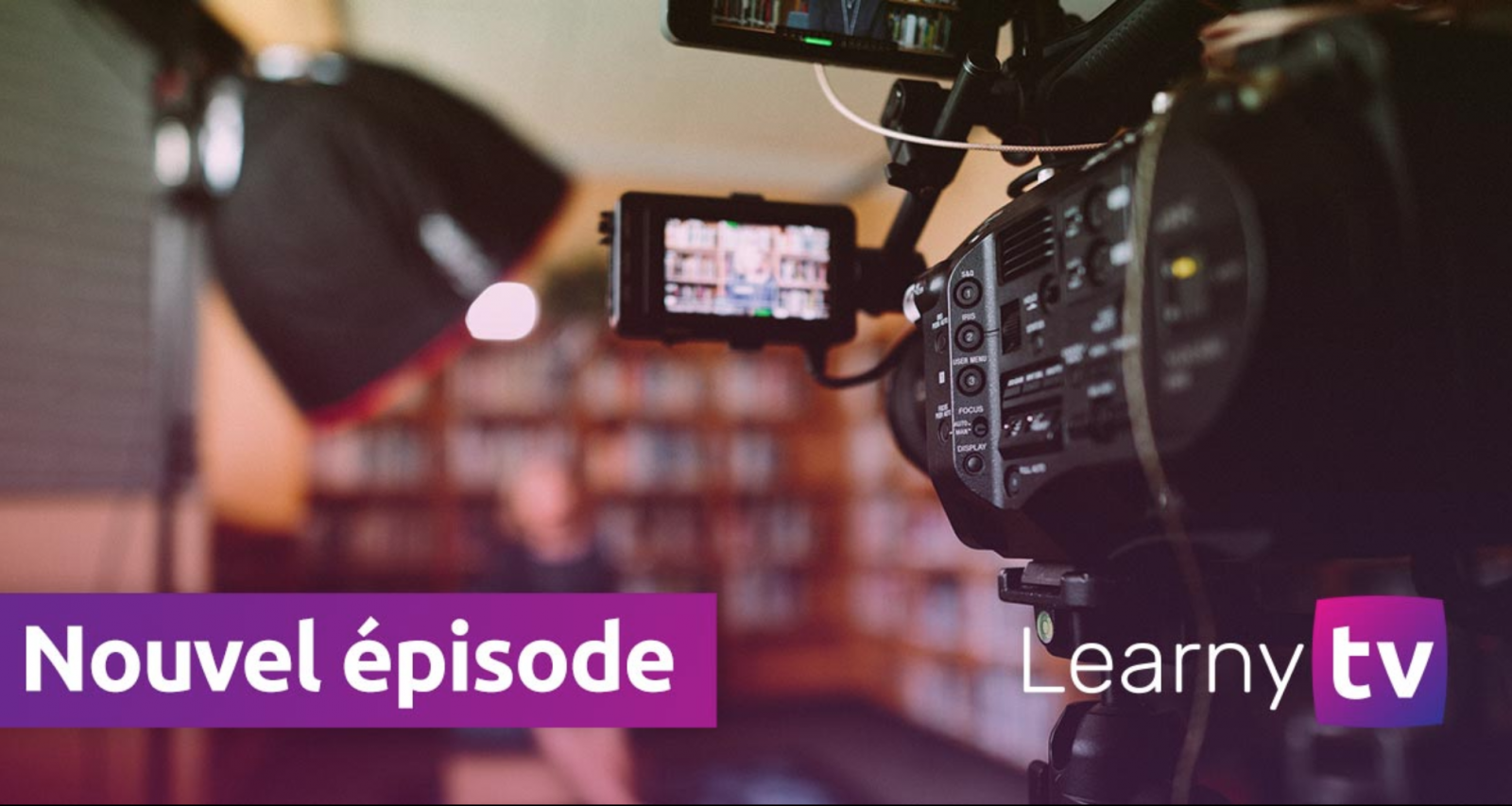 [Learny TV] 5 questions à vous poser avant de lancer vos formations !