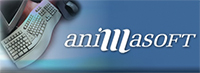 Logo Animasoft