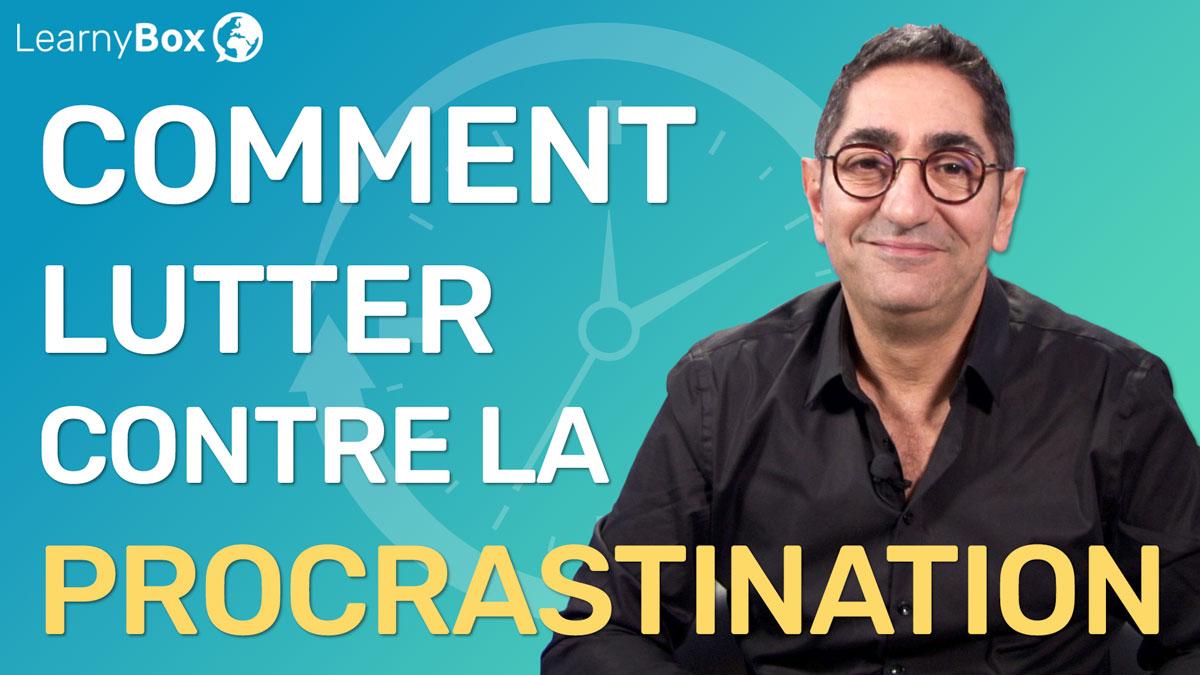 Comment lutter contre la procrastination dans son business en ligne