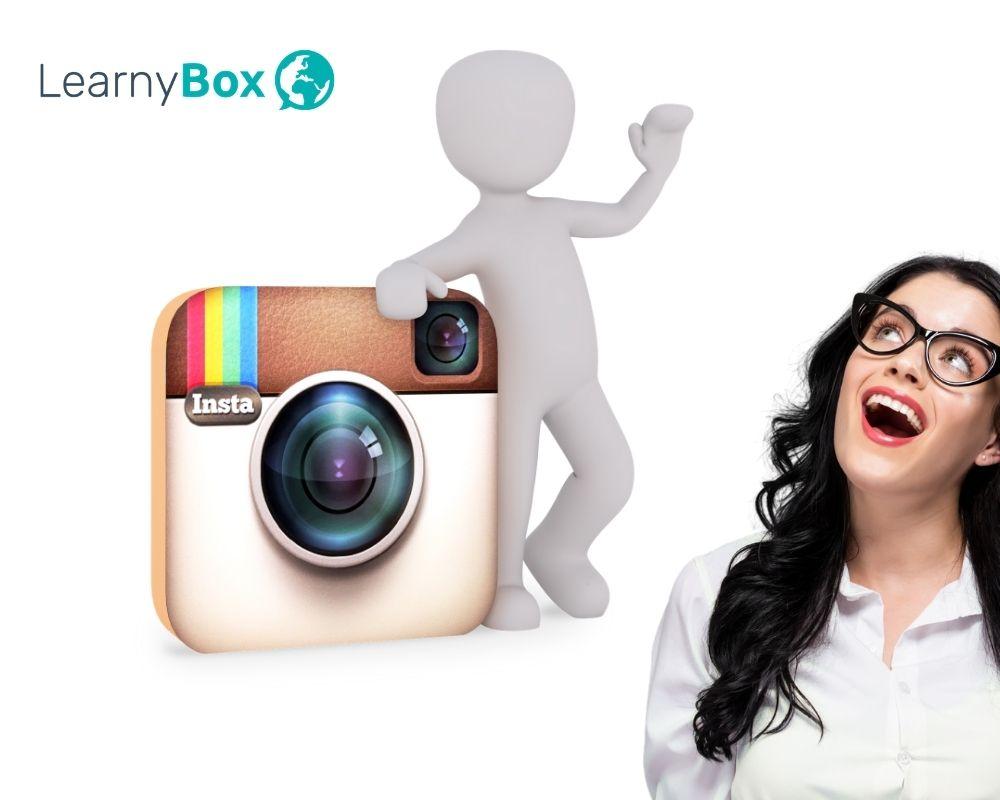 Comment promouvoir votre activité avec votre compte Instagram