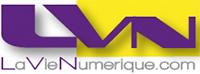 Logo La vie numérique.com