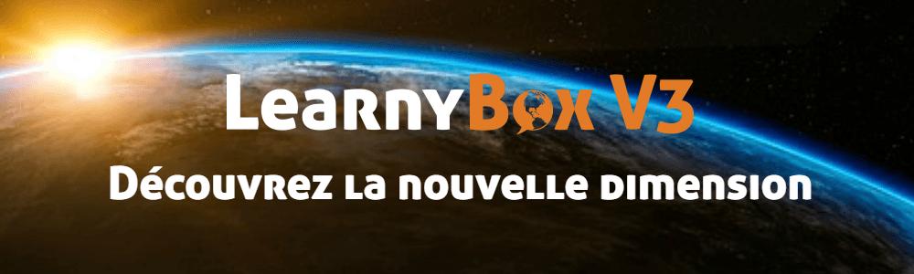 La nouvelle version de LearnyBox va vous changer la vie !