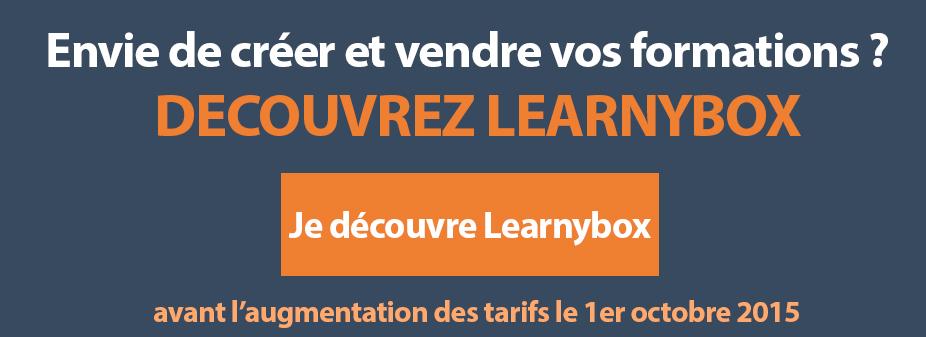 Découvrez LearnyBox