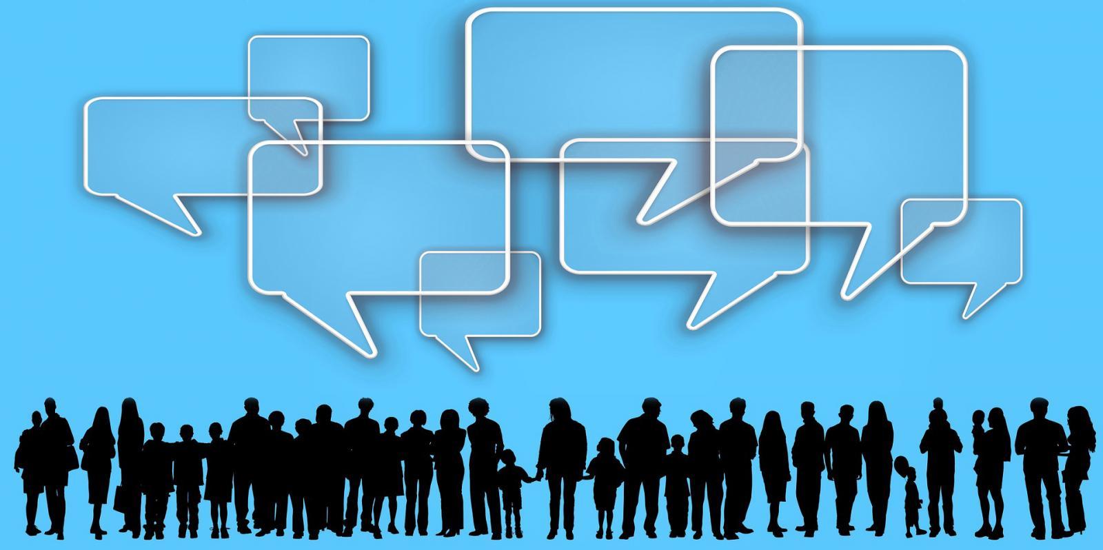 Interaction entre les membre de la formation | LearnyBox