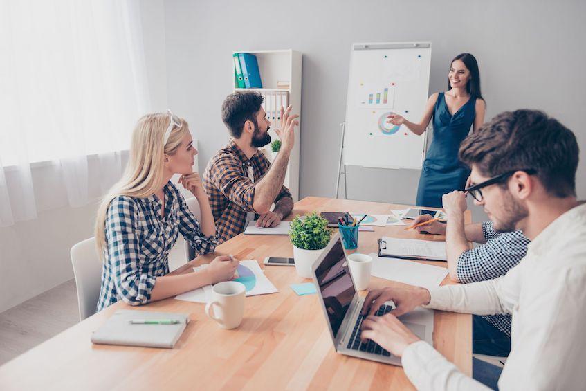 Solution LMS LearnyBox : quel retour sur investissement pour votre centre de formation ?