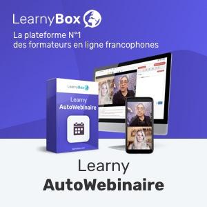 Learny AutoWebinaire