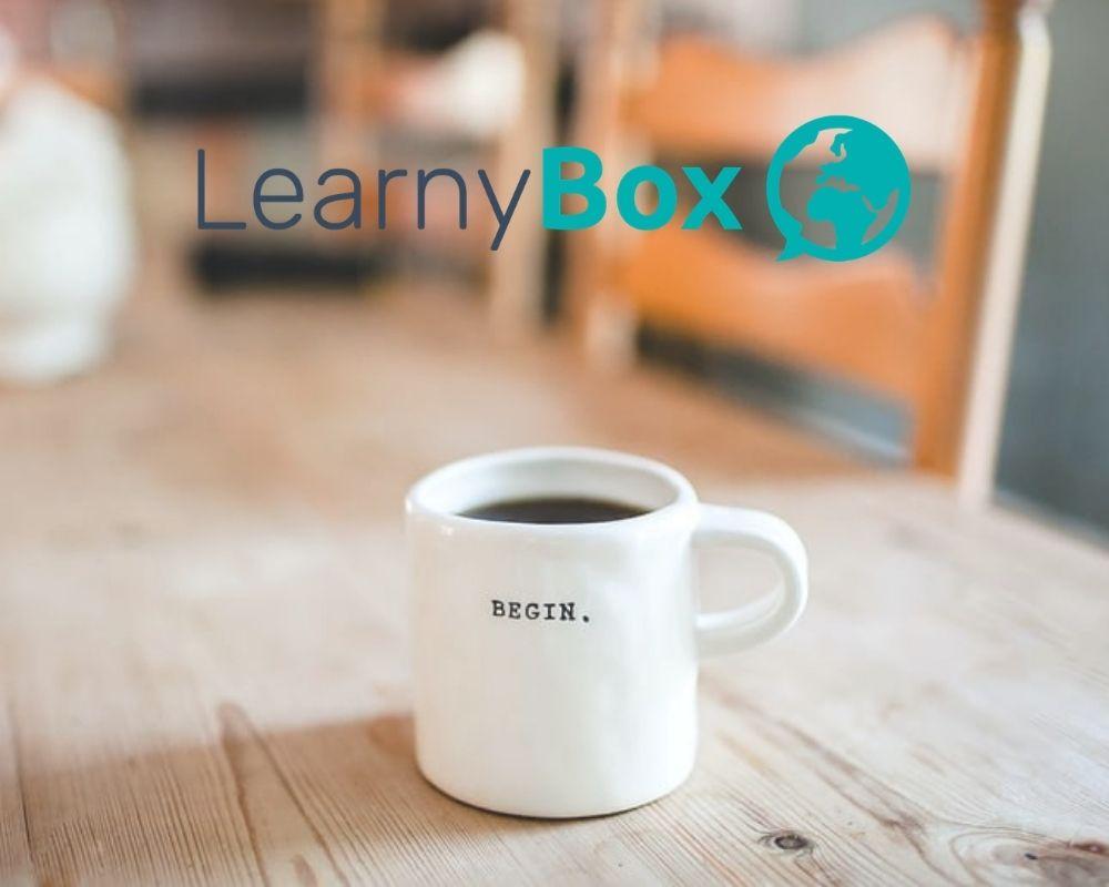 Le tableau de bord LearnyBox : Applications, Plugins, Outils