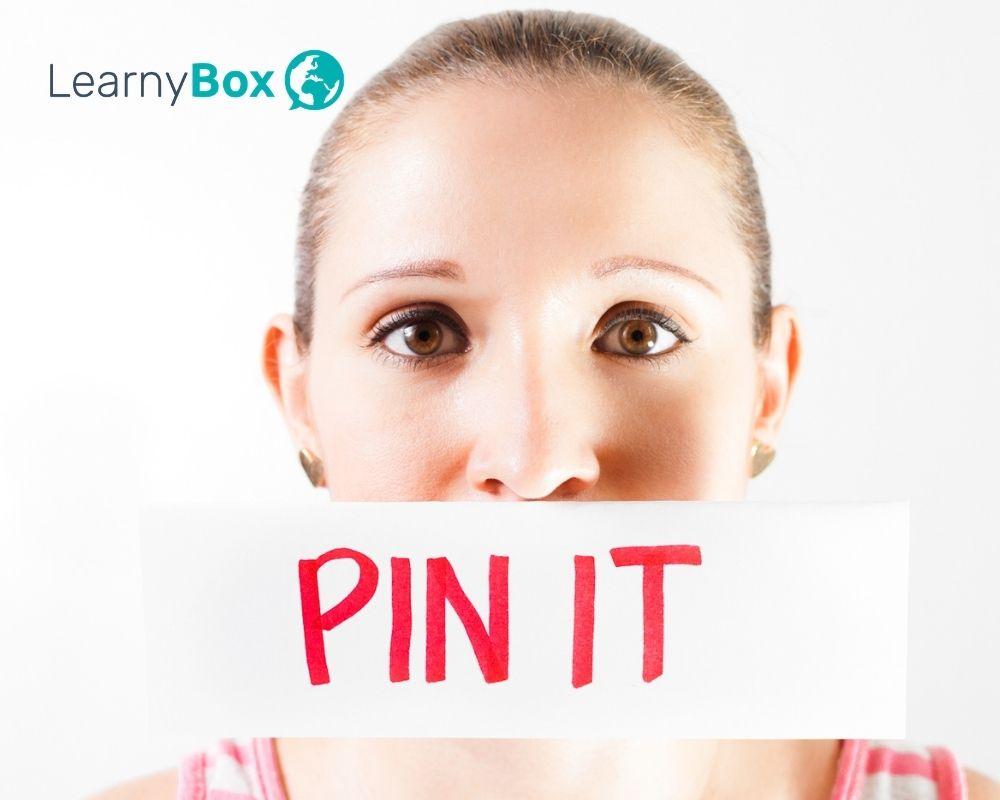 Et si vous envisagiez une stratégie Pinterest ?