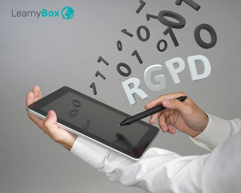 RGPD : les informations principales à connaître