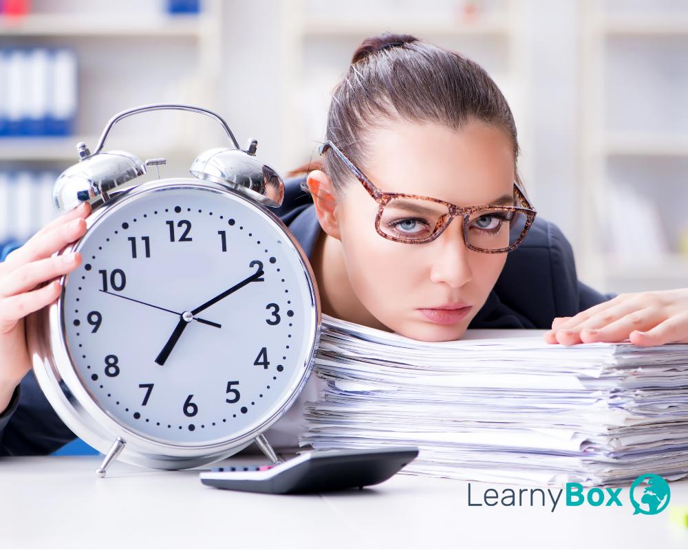 Entrepreneurs : 5 conseils pour bien gérer votre temps