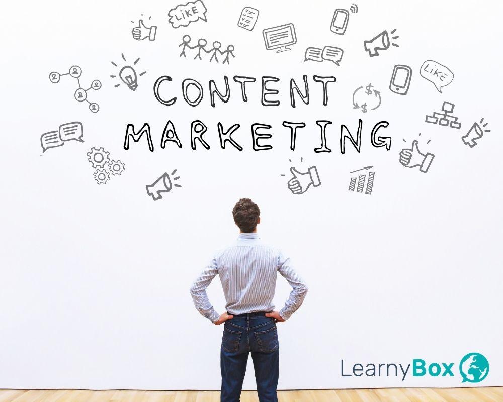 Pourquoi et comment faire du marketing de contenu ?