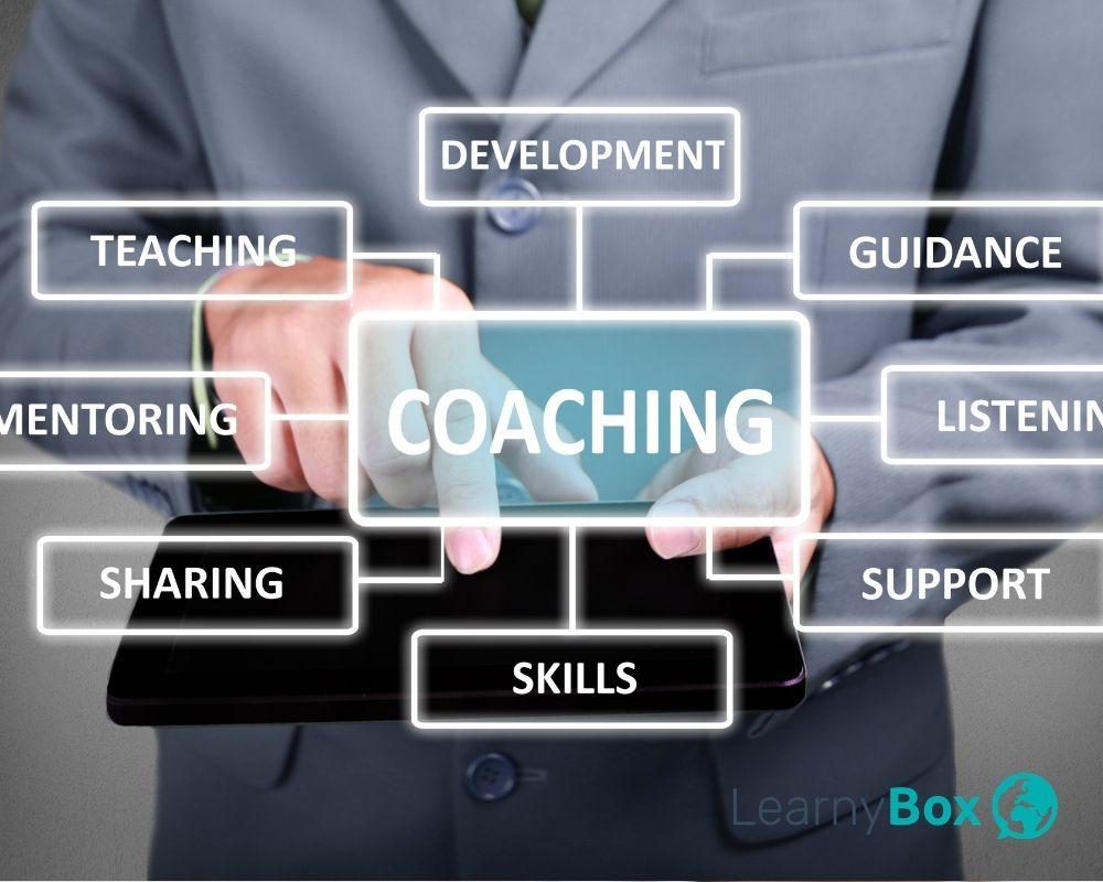 Title : Devenir coach sur Internet : prérequis et idées d'activités