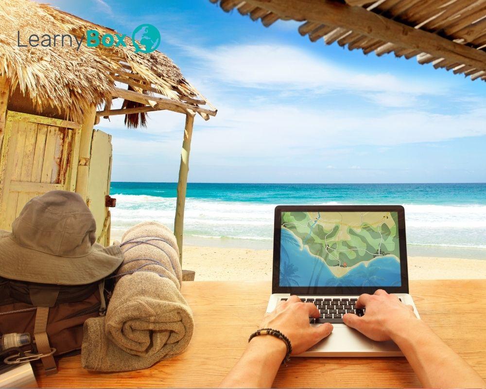 La vie de digital nomad est-elle faite pour vous ?